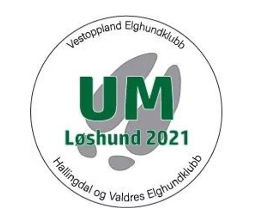 UM Løshund 2021